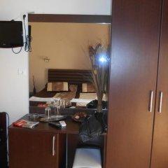 Отель Plaza Стандартный номер с двуспальной кроватью фото 17