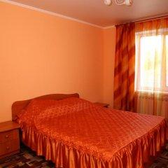 Мини-Отель Гостинный Двор Визит Стандартный номер с разными типами кроватей фото 2