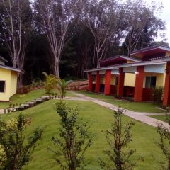 Отель Anyaman Lanta House Ланта фото 5