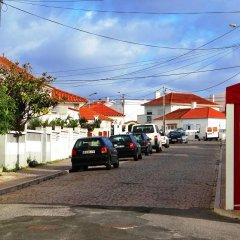 Отель Casa São João парковка