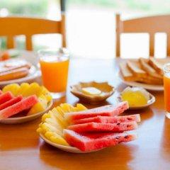 Klong Muang Sunset Hotel питание