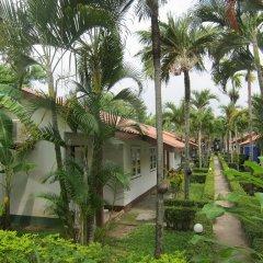 Отель Darin Bungalow
