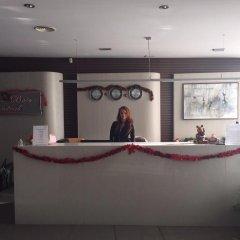 Отель Bon Bon Central интерьер отеля фото 3