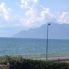 Отель Casa Vacanze Salerno Понтеканьяно пляж