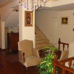 Бутик-отель Old City Luxx интерьер отеля фото 3