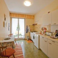 Отель Villa Sabine Меран в номере фото 2