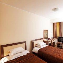 Отель Алма 3* Стандартный номер фото 42
