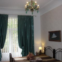Апартаменты Sunny Esplanade by Old Town комната для гостей фото 3