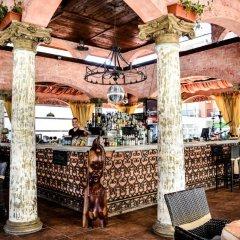Karolina Hotel Солнечный берег гостиничный бар