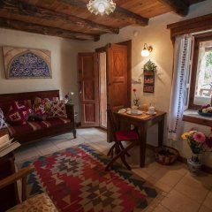 Отель Hoyran Wedre Country Houses 3* Полулюкс фото 5