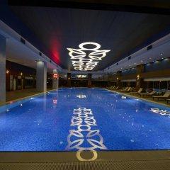 Ommer Hotel Kayseri бассейн фото 2