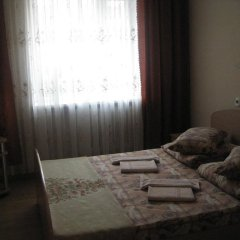 Отель Randevu Inn Номер категории Эконом