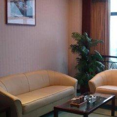 Leeko Garden Hotel интерьер отеля