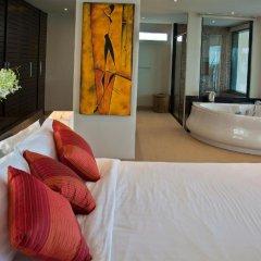 Отель Raya Beachloft спа фото 2