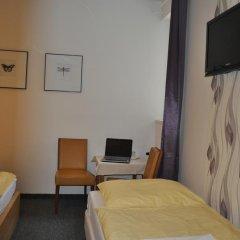 Hotel Svornost 3* Стандартный номер с различными типами кроватей фото 7