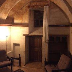 Helios Cave Hotel 3* Номер Делюкс фото 16