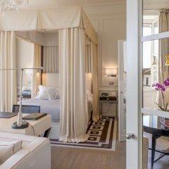 Отель J.K. Place Firenze 5* Стандартный номер с различными типами кроватей фото 2