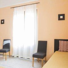 Hotel Panorama 3* Стандартный номер с различными типами кроватей фото 6