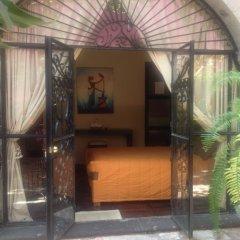 Отель Casa Campos Стандартный номер с различными типами кроватей фото 6
