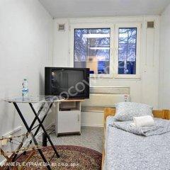 Hotel Pracowniczy Metro 2* Стандартный номер с различными типами кроватей (общая ванная комната) фото 6