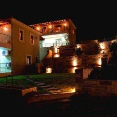 Отель Aselinos Suites 3* Коттедж с различными типами кроватей фото 8