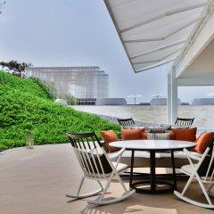 Отель Veranda Resort Pattaya MGallery by Sofitel балкон фото 2