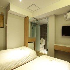 Отель K-Pop Residence Myeong Dong комната для гостей фото 5