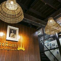 Отель Rachanatda Homestel Таиланд, Бангкок - отзывы, цены и фото номеров - забронировать отель Rachanatda Homestel онлайн интерьер отеля фото 3