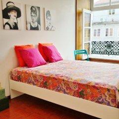 Апартаменты Douro Apartments - Ribeira комната для гостей