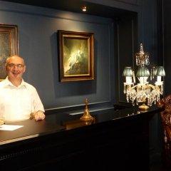 Anselmus Hotel интерьер отеля фото 2