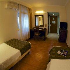 Отель CAPSIS 4* Стандартный номер фото 7