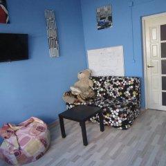 Double Plus Hostel Novoslobodskaya комната для гостей фото 2