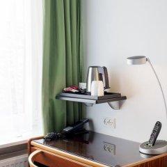 Hotel Ansgar 3* Улучшенный номер с двуспальной кроватью фото 6