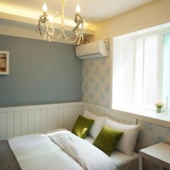 Hotel QB Seoul Dongdaemun 2* Стандартный номер с двуспальной кроватью фото 4