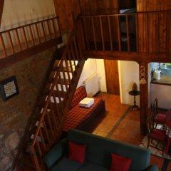 Отель Casa da Quinta De S. Martinho 3* Стандартный номер с различными типами кроватей фото 13