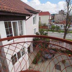 Гостевой Дом Фламинго балкон
