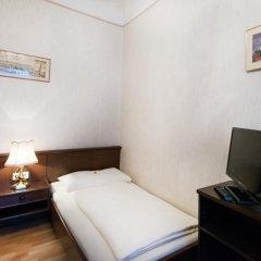 Hotel Mozart 3* Стандартный номер с различными типами кроватей фото 2