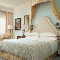 Гостиница Four Seasons Lion Palace St. Petersburg 5* Улучшенные апартаменты с различными типами кроватей фото 5