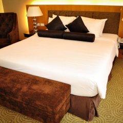 Hotel Elizabeth Cebu 3* Полулюкс с различными типами кроватей фото 8
