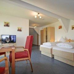 Отель Ferienhof Rieger комната для гостей фото 4