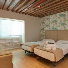 Отель Arenal Испания, Мадрид - 9 отзывов об отеле, цены и фото номеров - забронировать отель Arenal онлайн комната для гостей фото 5