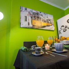 Отель Casa dos Prazeres - Campo de Ourique питание фото 3