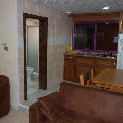 Daraghmeh Hotel Apartments - Wadi Saqra 2* Улучшенные апартаменты с различными типами кроватей фото 3
