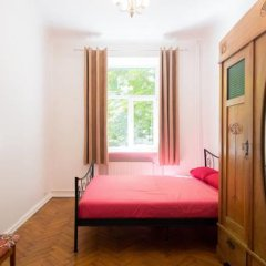 Апартаменты Riga City Center Apartments Апартаменты с различными типами кроватей фото 21