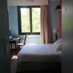 Отель Hôtel Berlioz 3* Улучшенный номер с двуспальной кроватью фото 9