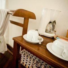 Отель Tanaosri Resort 3* Вилла с различными типами кроватей фото 4