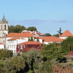 Отель Casa dos Barros Номер Делюкс фото 4