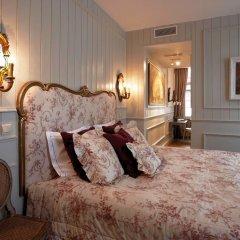 Отель Exclusive Guesthouse Bonifacius 4* Представительский люкс с различными типами кроватей