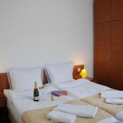 Hotel Elegant Lux 3* Стандартный номер с различными типами кроватей