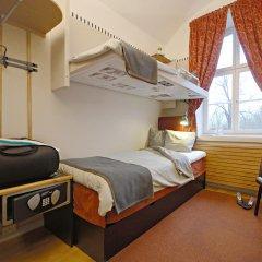 Отель Långholmen Hotell 3* Номер категории Эконом с различными типами кроватей фото 2